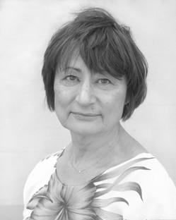 Catherine Millet, auteur et critique d'art. Invité d'Honneur du FILAF 2016.
