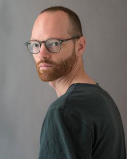Guillaume Kientz, conservateur du patrimoine au Musée du Louvre Paris. Membre du Comité de Sélection et Maitre de Cérémonie du FILAF 2017.