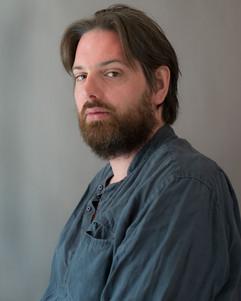Thomas Levy-Lasne, artiste. Membre du Jury des Films du FILAF 2017