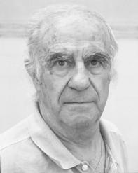 Jacques Henric, critique d'art et auteur. Invité d'Honneur.