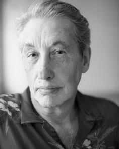 Arnaud Labelle-Rojoux, artiste et auteur. Membre du Jury des Livres du FILAF 2018.