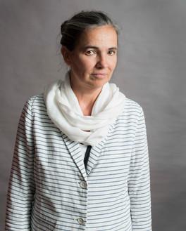 Line Ouellet, Directrice du Musée national des beaux-arts du Québec. Membre du Jury du FILAF 2013.