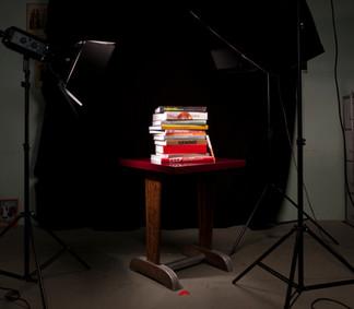 Livres en compétition du FILAF 2011