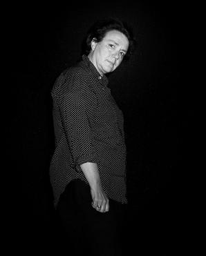 Patricia Falguières, professeur à l'EHESS et Directrice du CNAP. Membre du Jury du FILAF 2014.