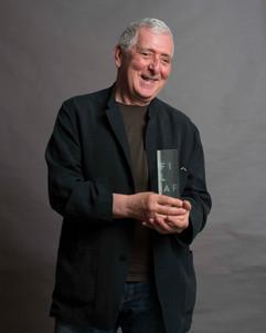 Stan Neumann, réalisateur et Prix d'Honneur du FILAF 2013