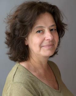 Florence Loewy, éditrice et galeriste. Membre du Jury des Livres du FILAF 2017.