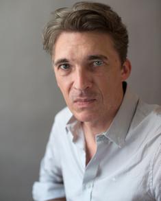 Nicolas Bourriaud, co-fondateur du Palais de Tokyo à Paris et actuel directeur de la Panacée à Montpellier. Président du Jury des Livres du FILAF 2017.