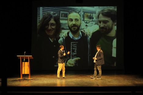 FILAF 2018 : cérémonie de remise des prix