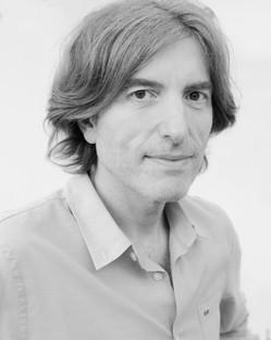 Nicolas Godin, musicien (groupe Air). Invité d'Honneur du FILAF 2018.