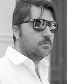 Albert Serra, réalisateur catalan. Président du Jury du FILAF 2015.