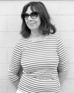Sophie Calle, auteur et artiste. Prix d'Honneur FILAF 2015.