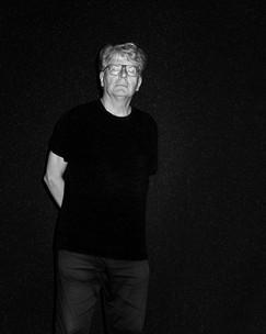 Roman Signer, artiste et performeur. Prix d'Honneur du FILAF 2014.