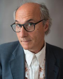 Vicenç Alatio, poète catalan. Membre du Jury des Films du FILAF 2017.