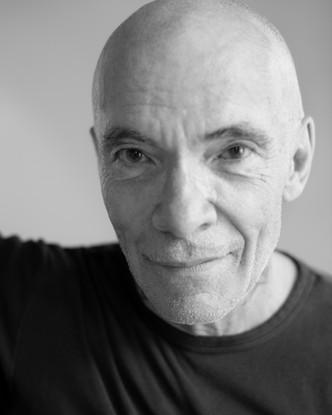 Pierre Commoy du duo d'artistes français Pierre et Gilles. Invité d'Honneur du FILAF 2018.