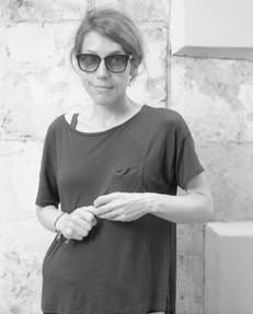 Carine Brancowitz, artiste