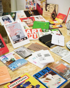 FILAF Artbook Fair