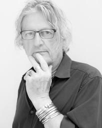 Michel Auder, artiste et réalisateur. Prix d'Honneur du FILAF 2018.