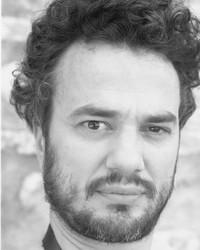 Julien Carreyn, auteur et artiste. Invité d'Honneur du FILAF 2016.