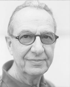 Jean-Hubert Martin, commissaire d'expositions et ancien directeur du Centre Pompidou. Président du Jury des Livres du FILAF 2016.