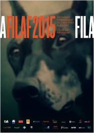 Affiche FILAF 2015
