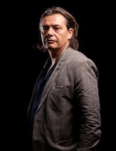 """Jean-Paul Boucheny, producteur notamment de la série """"L'art et la manière"""""""