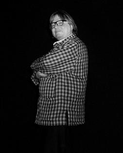 Luciano Rigolini, producteur Arte. Membre du Jury du FILAF 2014.