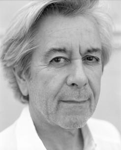 Dominique Païni, auteur, critique d'art, commissaire d'expositions et ancien Directeur de la Cinémathèque Française. Membre du Jury du FILAF 2015.
