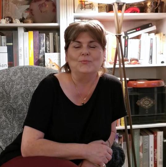 Alba Zamolo