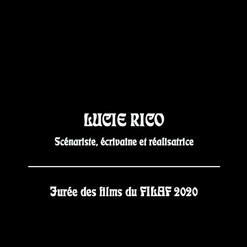 Lucie Rico
