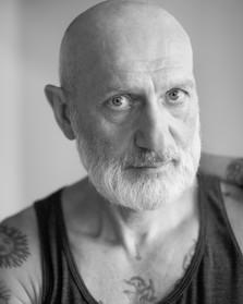 Gilles Blanchard, du duo d'artistes français Pierre et Gilles. Invité d'Honneur du FILAF 2018.