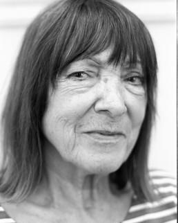 Anne Tronche, auteur et critique d'art. Membre du Jury du FILAF 2015.