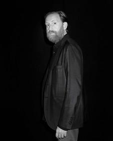 Simon Baker, directeur de la photographie à la Tate Modern Londres. Membre du Jury du FILAF 2014.