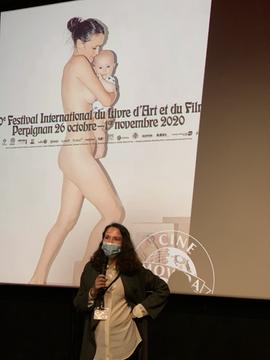 Clio Lavaux, programmation des films