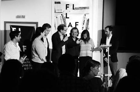 Le Jury du FILAF 2013