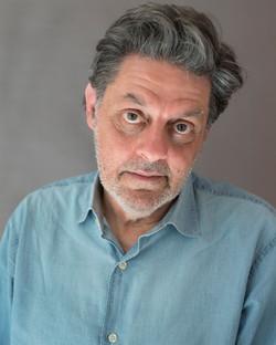 Jean-Michel Alberola, artiste et réalisateur. Prix d'Honneur du FILAF 2017.