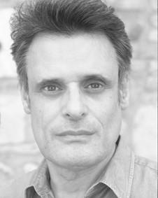 Charles de Meaux, réalisateur et producteur. Président du Jury des Films du FILAF 2016.