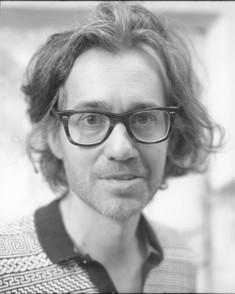 Laurent Brancowitz, musicien (groupe Phoenix)
