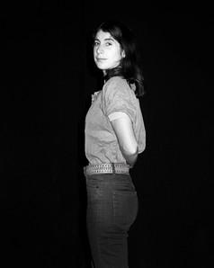 Laure Flammarion, artiste et réalisatrice. Membre du Jury du FILAF 2014.