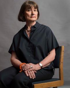 Catherine Millet, auteur et critique d'art