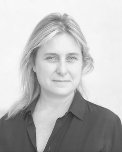 Chiara Parisi, Directrice de l'action culturelle à la Monnaie de Paris. Membre du Jury des Livres du FILAF 2016.