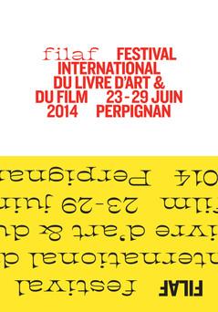 Affiche FILAF 2014