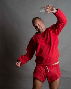 Juergen Teller, photographe Prix d'Honneur du FILAF 2013