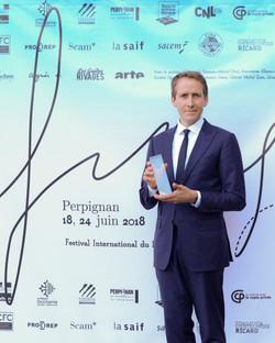 Pieter Roelofs, auteur / Rijk Museum. Prix du Meilleur Livre dans la catégorie Beaux-Arts.