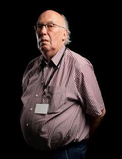 Werner Hofman, historien de l'art et auteur