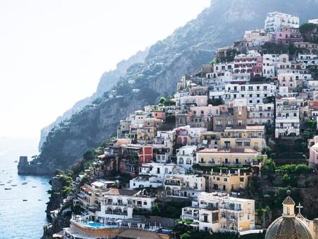 Napoli e Costiera Amalfitana - Dal 10 al 13 Settembre