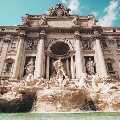 Roma e Castelli Romani - Dal 21 Luglio al 25 Luglio