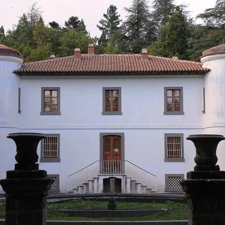 Villa Piercy - 18 Aprile