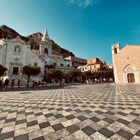 Sicilia - Tour profumo d'arancio / Dal 24 al 27 Giugno