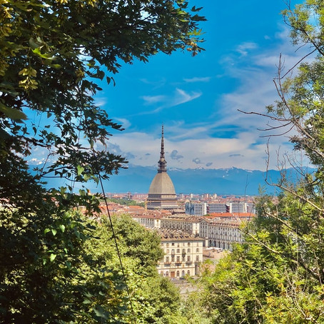 Torino - Dal 1 al 3 Luglio