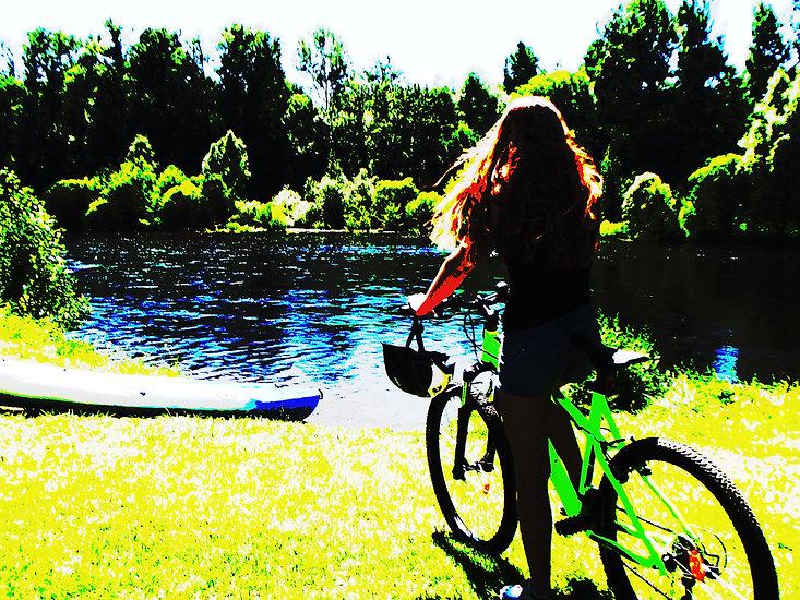 Découvrez le Lot en vélo avec Carennac Aventure